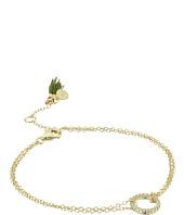 SHASHI - Circle Pave Bracelet