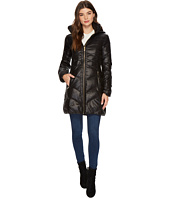 Via Spiga - Mix Quilted Puffer