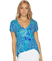 Lilly Pulitzer - Daley Tee