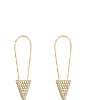 Rebecca Minkoff - Alexandria Pin Earrings