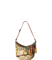 Anuschka Handbags - 471 Medium Bucket Hobo