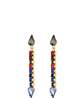 Rebecca Minkoff - Clara Stone Stick Earrings