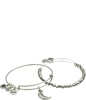 Alex and Ani - Crescent Moon Set Bracelet