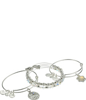 Alex and Ani - Be Merry Set Of 4 Bracelet