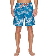 Quiksilver Waterman - Agavy Volley Volley Shorts