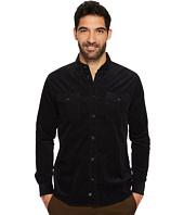 Quiksilver Waterman - Bells Point Long Sleeve Corduroy Shirt