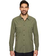 Quiksilver Waterman - Trailblazing Long Sleeve Shirt