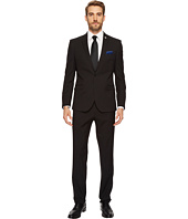 Nick Graham Suiting - Black Dot Suit
