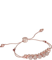 GUESS - Double Row Round Bead and Fireball Slider Bracelet