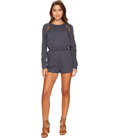 Tavik - Amour Long Sleeve Romper