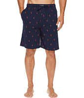 Polo Ralph Lauren - Jersey Sleep Shorts