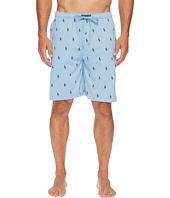 Polo Ralph Lauren - Jersey Sleep Shorts
