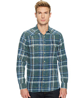 Lucky Brand - Green Indigo Shirt