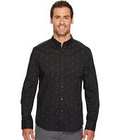 Kenneth Cole Sportswear - Shadowbox Print Shirt