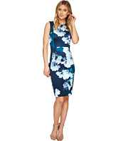 Calvin Klein - Floral Sheath Dress CD7MK83X
