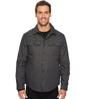 Kenneth Cole Sportswear - Two-Pocket Pieced Shirt Jacket