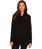MICHAEL Michael Kors - Shaker Long Sleeve Cowl Sweater