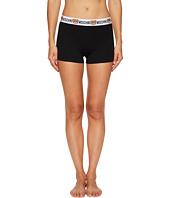 Moschino - Jersey Stretch Underbear Shorts