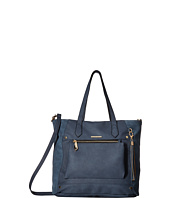 Rampage - Convertible Tote with Tassel