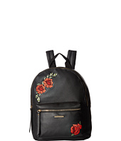 Rampage - Embroidered Dome Backpack
