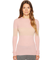 Cashmere In Love - Vivien Pullover with Lurex Panels