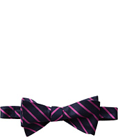 Tommy Hilfiger - Exotic Stripe Self-Tie Bow