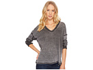 Sawyer Burnout Thermal Top