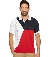 Nautica - K73703-Short Sleeve Heavy Jersey