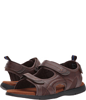 Nunn Bush - Rio Grande Three Strap River Sandal