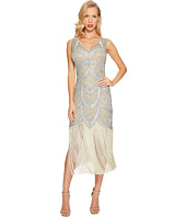 Unique Vintage - Isadora Flapper Dress