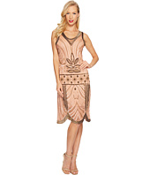 Unique Vintage - Caspian Flapper Dress
