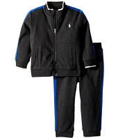 Ralph Lauren Baby - Cotton Jacket & Pants Set (Infant)