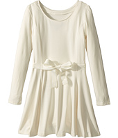 Polo Ralph Lauren Kids - Belted Jersey Dress (Little Kids/Big Kids)