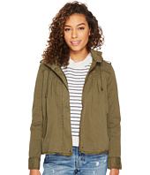 Lucky Brand - Raw Edge Military Jacket