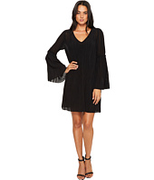 Michael Stars - Accordion Bell Sleeve Shift Dress