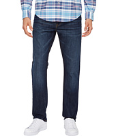 Vineyard Vines - Straight Fit Medium Wash Denim in Hull Blue