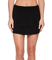 Miraclesuit - Layered Ruffle Skirt Bottom