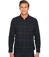 VISSLA - Central Coast Long Sleeve Flannel