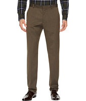 Perry Ellis - Stretch Solid Texture Dress Pants