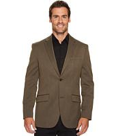 Perry Ellis - Stretch Solid Jacket