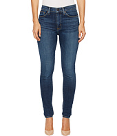 Hudson - Barbara High-Waist Super Skinny Jeans in Realism