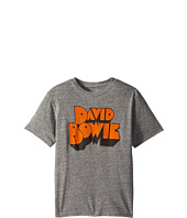 The Original Retro Brand Kids - David Bowie Tri-Blend T-Shirt (Big Kids)