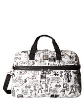 Brighton - Fashion Passport Round Trip Duffel