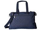 """Diamond Star Malachite 13"""" Laptop Handbag"""