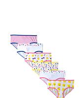 Trimfit - 6-Pack Emojis Cotton Tagless Hipsters Underwear (Toddler/Little Kids/Big Kids)
