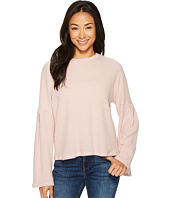 Project Social T - Clara Brushed Thermal Long Sleeve
