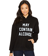 Project Social T - May Contain Alcohol Hoodie