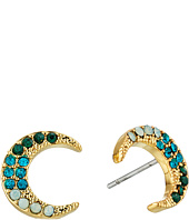 Rebecca Minkoff - New Moon Stud Earrings