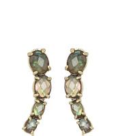 Lucky Brand - Crawler Crystal Earrings
