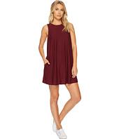 RVCA - Tempted Stripe Dress